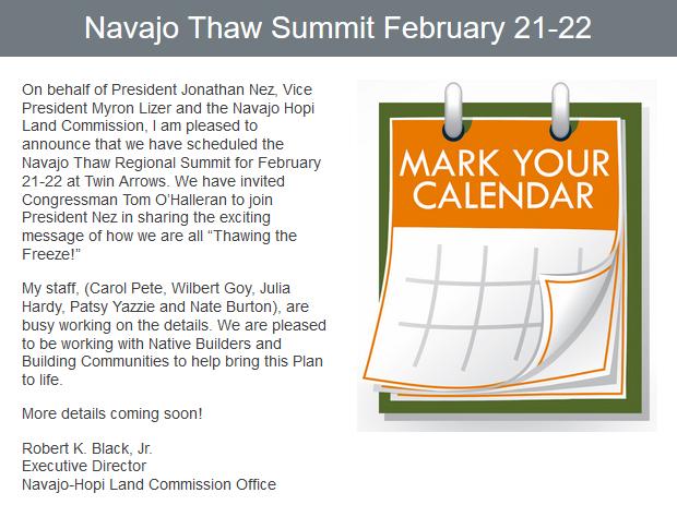 email-blast-navajo-thaw-summit-february21-22