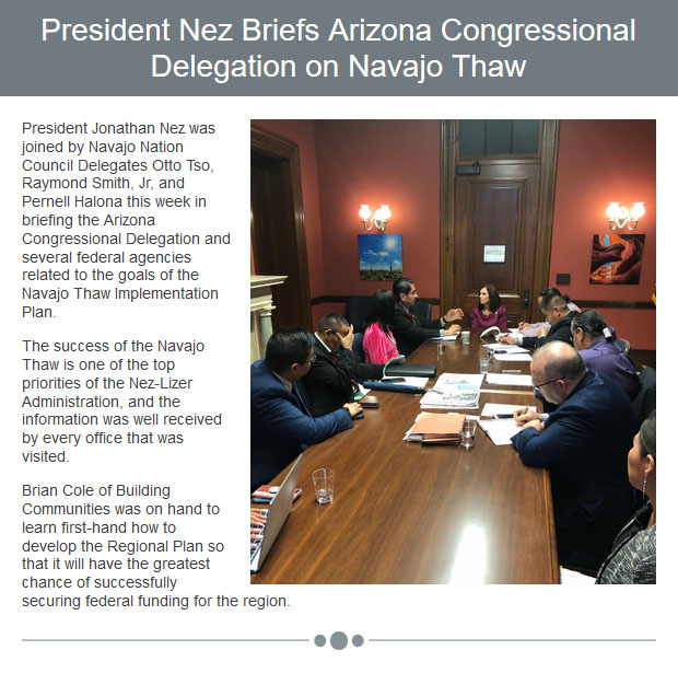 email-blast-president-nez-briefs-arizona-congressional-delegation-on-navajo-thaw