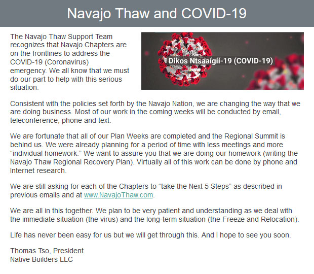 email-blast-navajo-thaw-and-covid-19