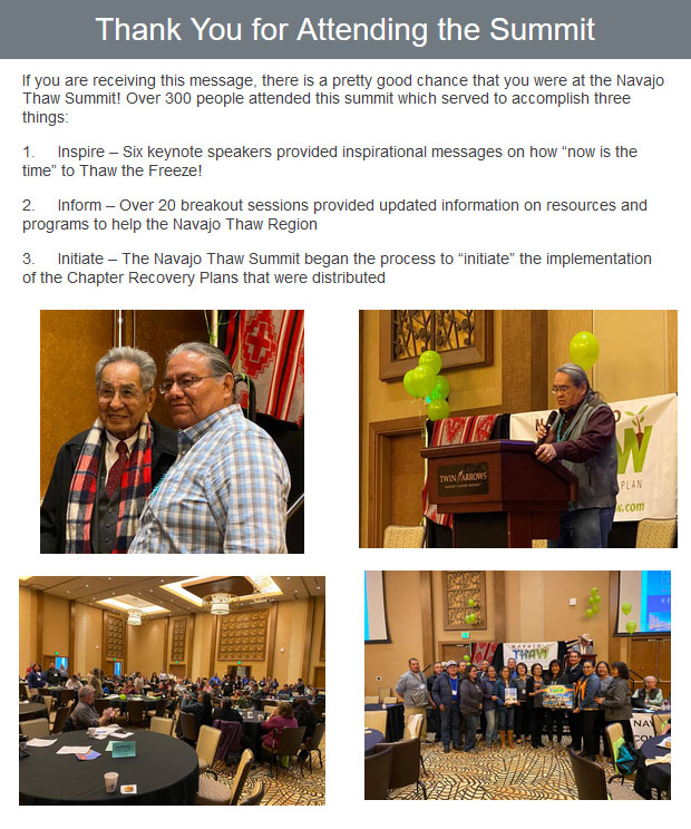 email-blast-thank-you-for-attending-the-navajo-thaw-summit