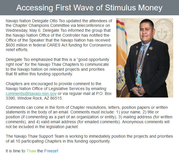 email-blast-Accessing-First-Wave-of-Stimulus-Money