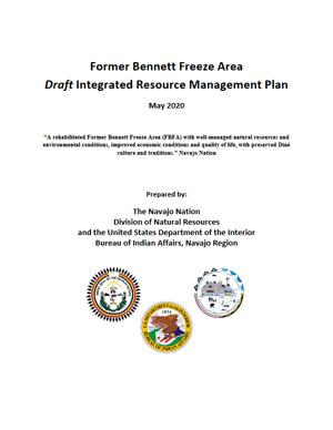 Former-Bennett-Freeze-AreaDraftIntegrated-Resource-Management-Plan