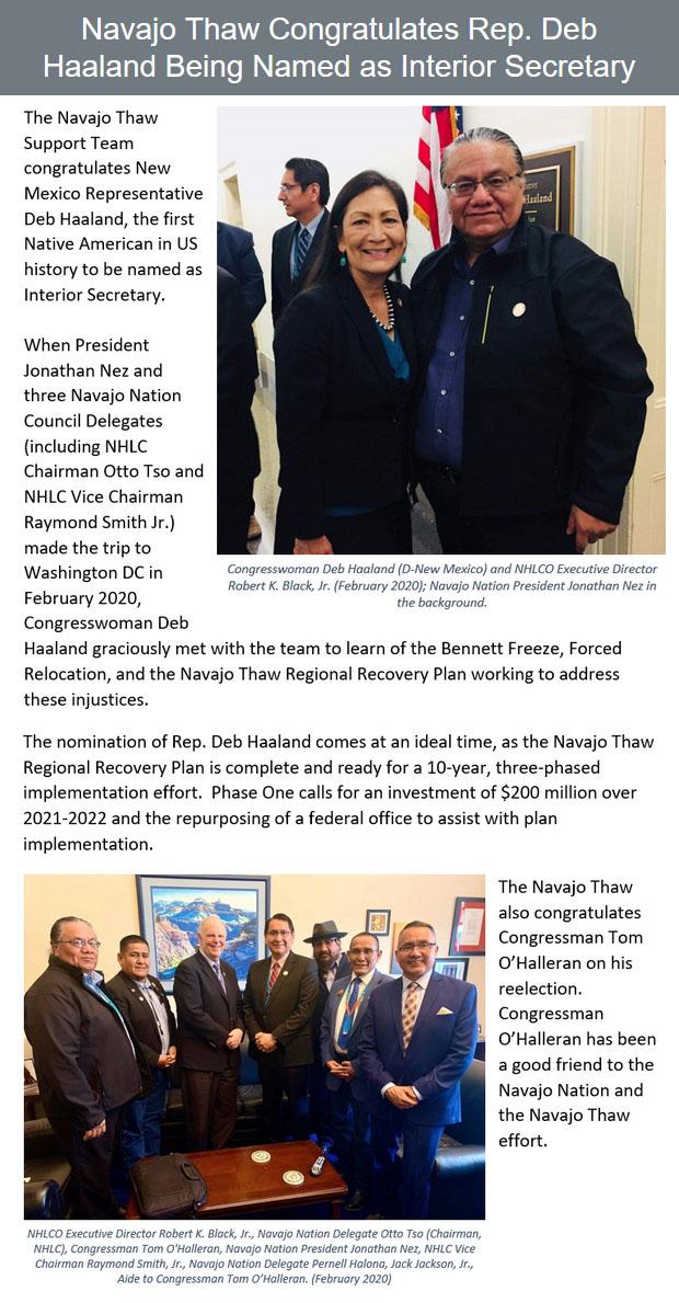 Navajo-Thaw-Congratulates-Rep-Deb-Haaland-Being-Named-as-Interior-Secretary