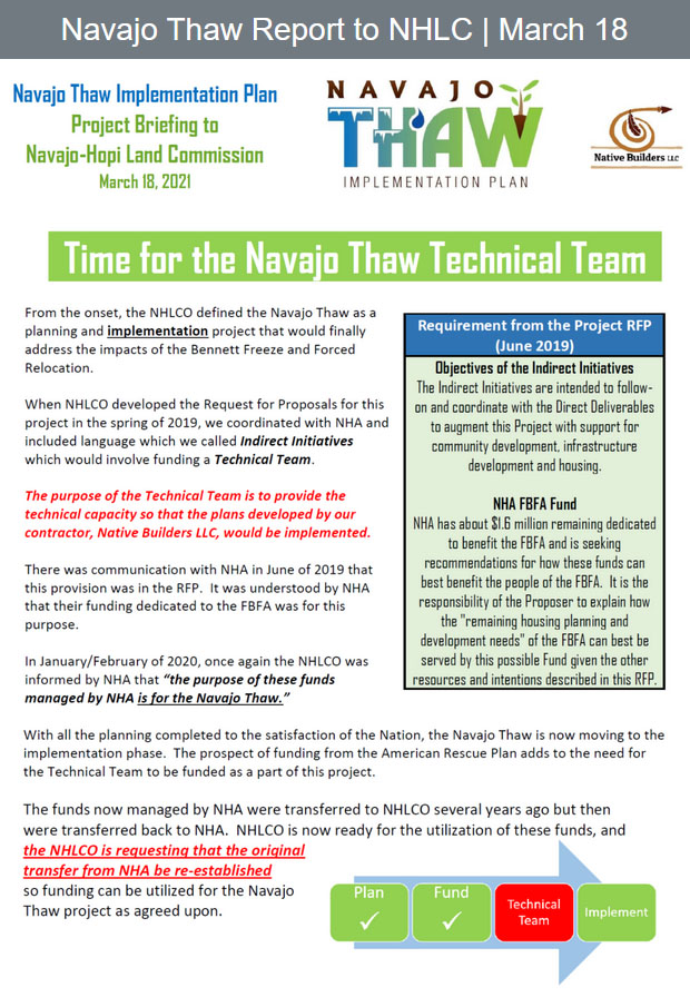 Navajo-Thaw-Report-to-NHLC-March-18