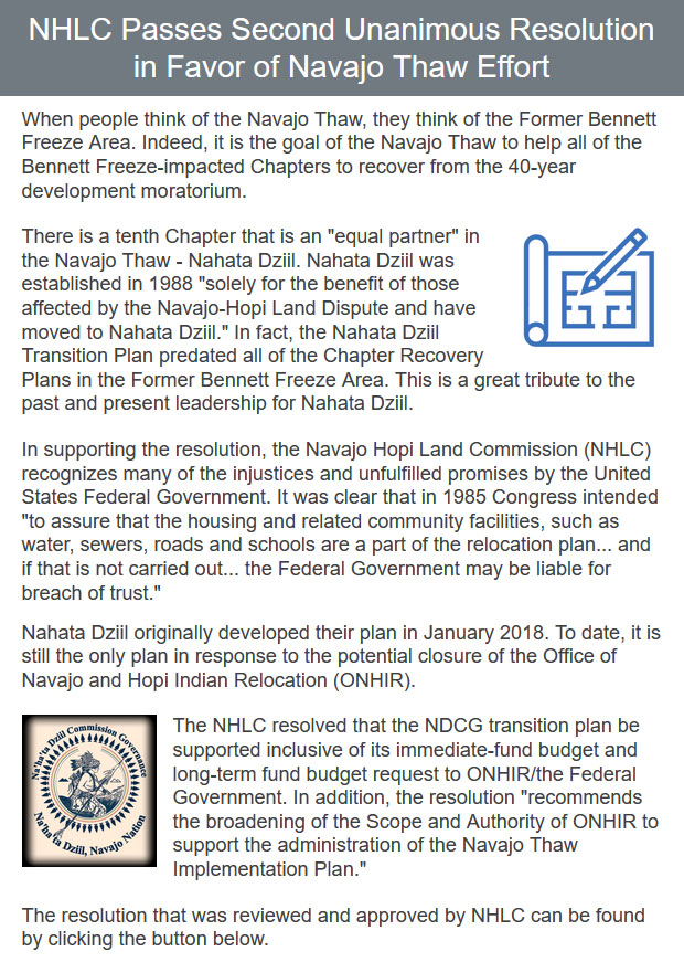 NHLC-Passes-Second-Unanimous-Resolution-in-Favor-of-Navajo-Thaw-Effort