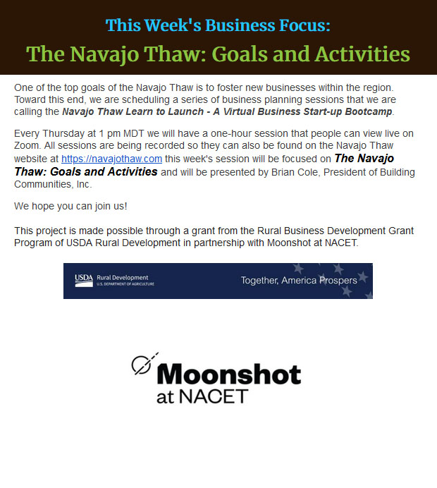 The-Navajo-Thaw-Goals-and-Activities