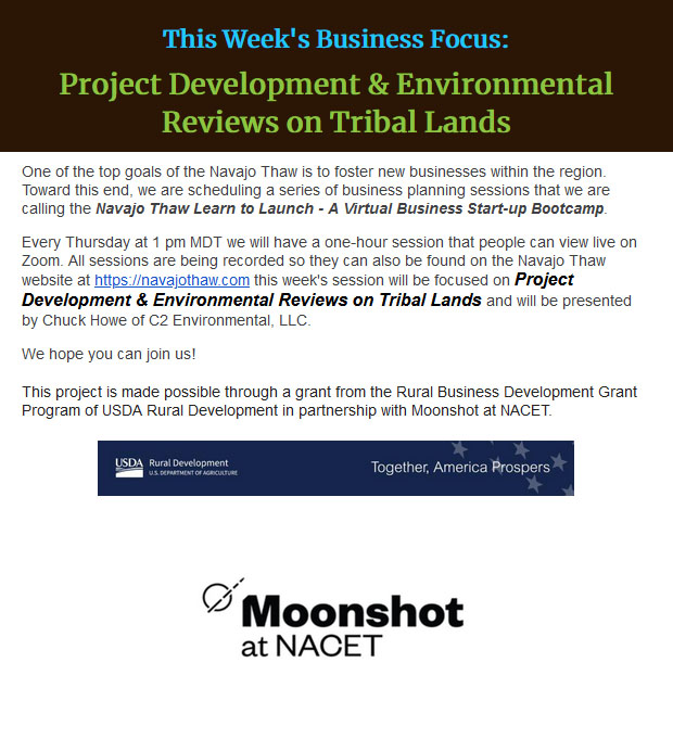 This-Weeks-Business-Focus-Project-Development-and-Environmental-Reviews-on-Tribal-Lands